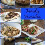 Family Favorites from 2014