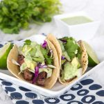 Skirt Steak Street Tacos