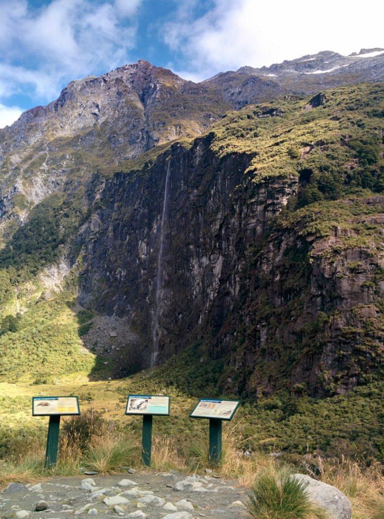 Glacier hike 2