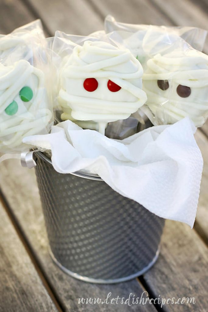 Mummy-Pops