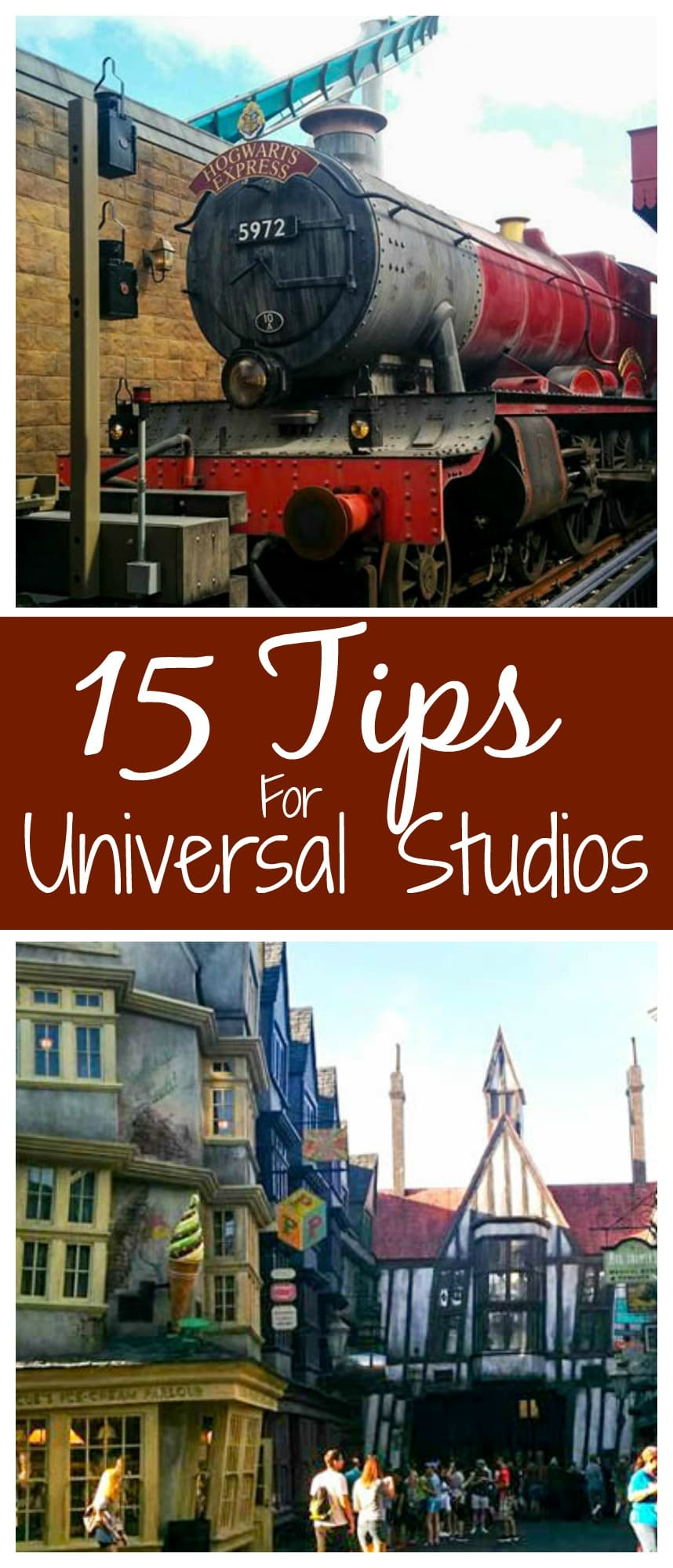The Ultimate Guide to Visiting Universal Studios Orlando ...