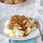 Slow Cooker Pork Roast square