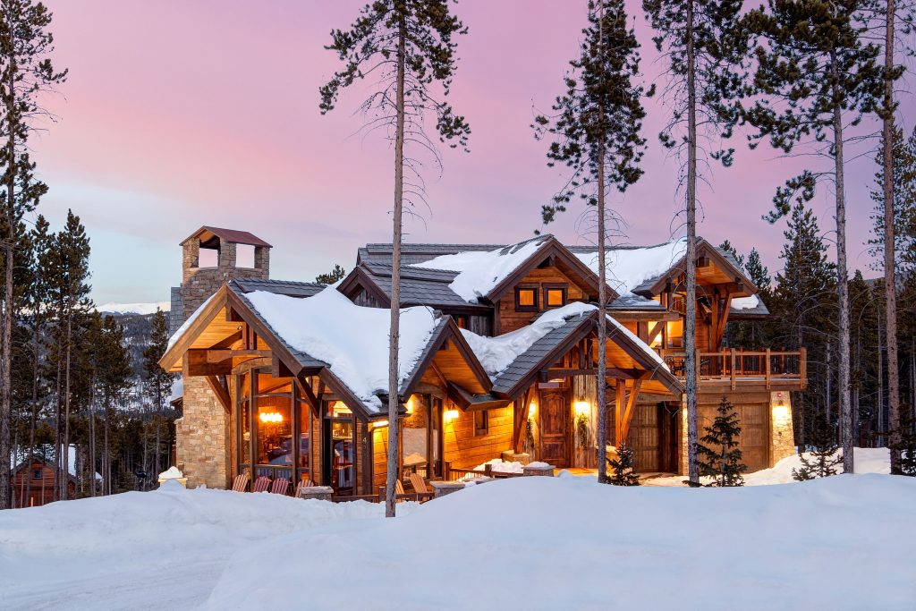 Slopeside Manor - Breckenridge Colorado