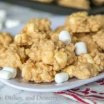 Easy No Bake Avalanche Cookies