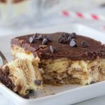 Boston Cream Pie Ice Box Cake