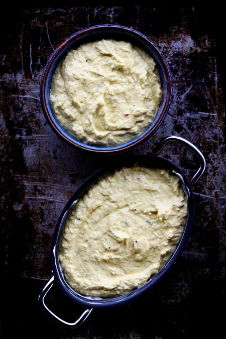 Baked Ricotta Cheese {Foodie with Family}