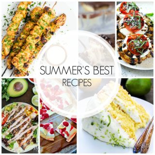 Best Summer Recipes