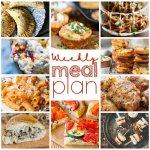 Weekly Meal Plan Week 94