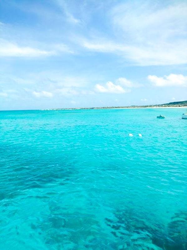 Antilla Shipwreck Snorkeling Tour on Aruba