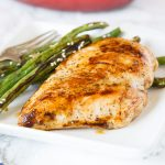 Honey Dijon Chicken Recipe
