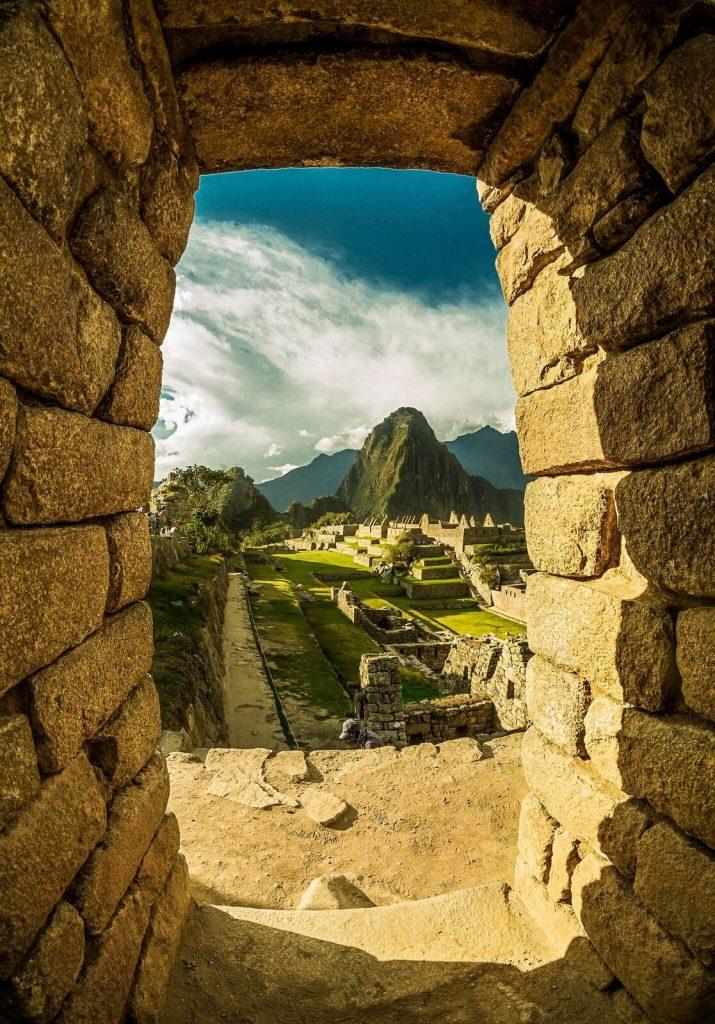 Win a 9 Day Trip to Peru