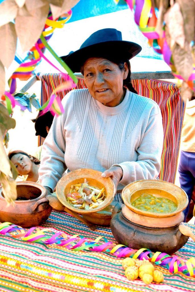 Win a 9 Day Trip to Peru!