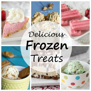 Delicious Frozen Treats