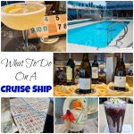 What to do on a Cruise Ship