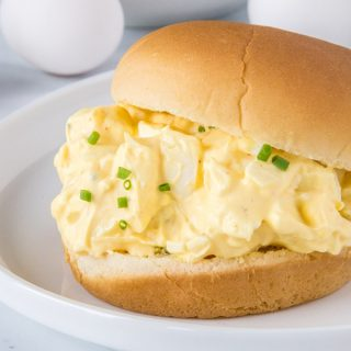 Egg Salad 3 square