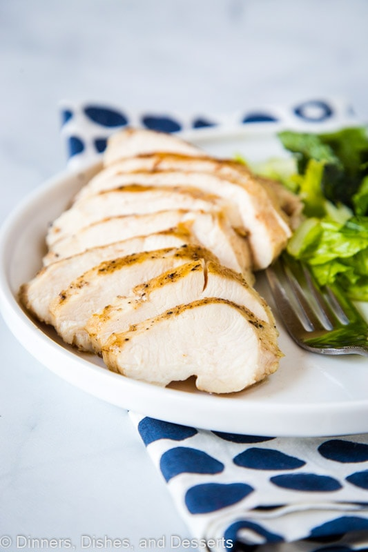 best sous vide chicken