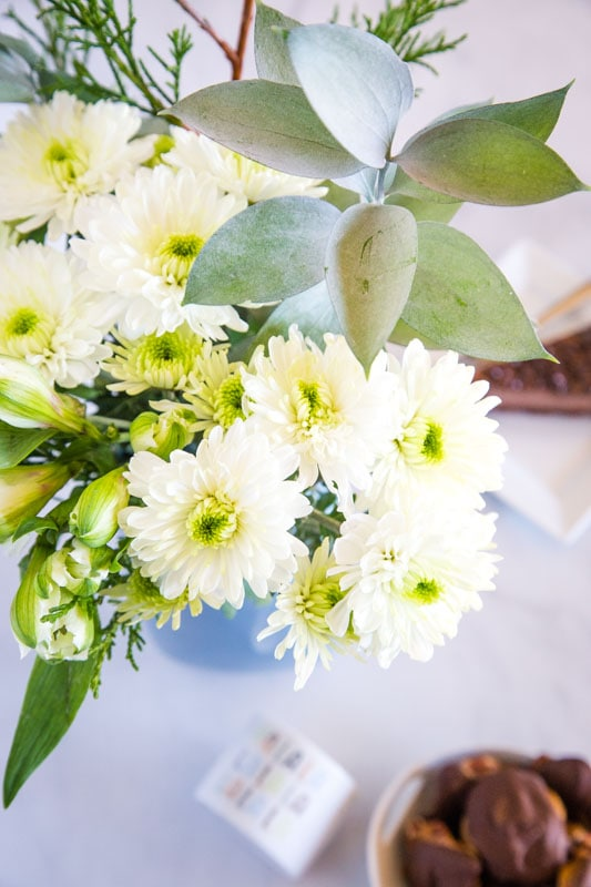 flower arragement