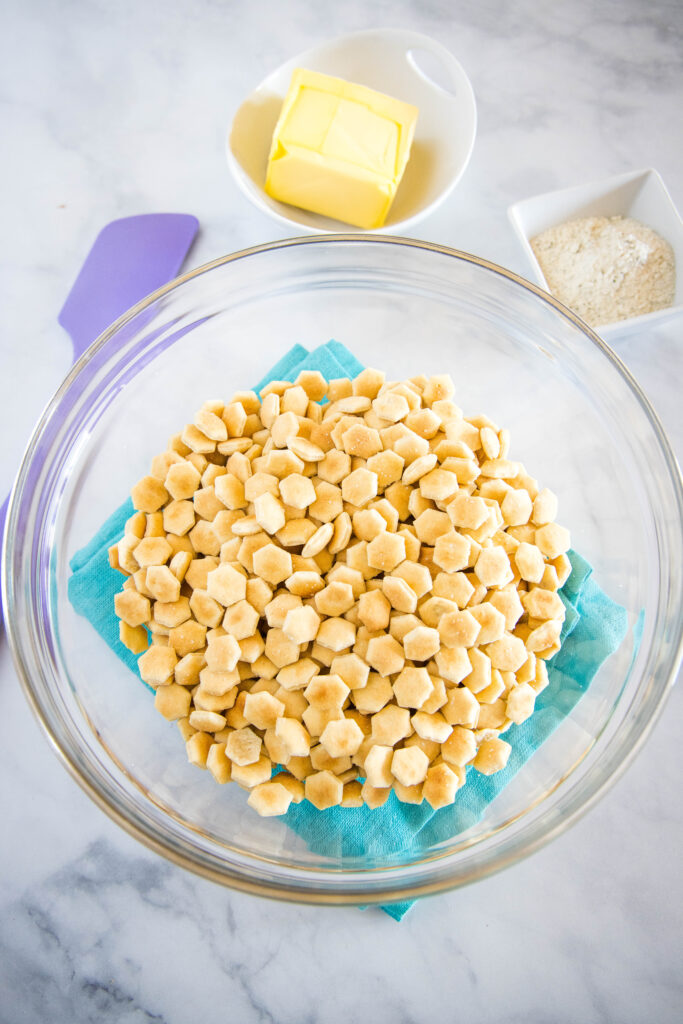 oyster cracker ingredients